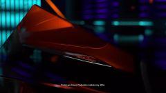 Honda Civic 2021: una schermata del teaser video