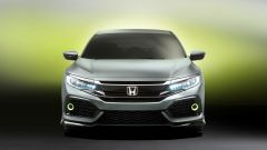 Honda Civic Hatchback prototype - Immagine: 12
