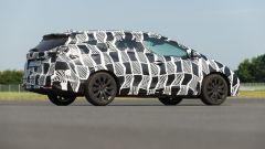 Honda Civic Tourer - Immagine: 6