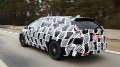 Honda Civic Tourer - Immagine: 5