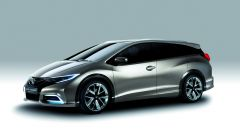 Honda Civic Tourer Concept - Immagine: 2