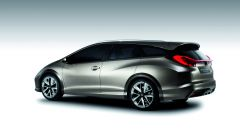Honda Civic Tourer Concept - Immagine: 8