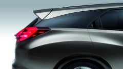 Honda Civic Tourer Concept - Immagine: 6