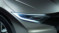 Honda Civic Tourer Concept - Immagine: 3