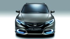 Honda Civic Tourer Concept - Immagine: 10