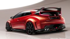 Honda Civic Type R - Immagine: 12