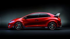 Honda Civic Type R - Immagine: 5