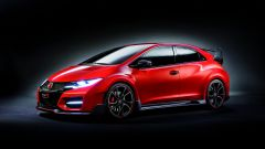 Honda Civic Type R - Immagine: 2