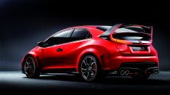 Honda Civic Type R - Immagine: 3
