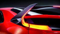 Honda Civic Type R - Immagine: 9