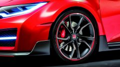 Honda Civic Type R - Immagine: 8