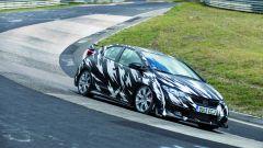 Honda Civic Type R - Immagine: 1