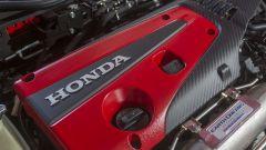 Honda Civic Type-R 2017: il motore