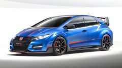 Honda Civic Type R - Immagine: 4