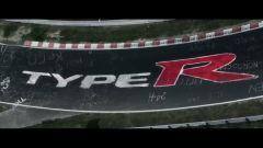 Honda Civic Type R: il primo teaser - Immagine: 1