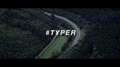 Honda Civic Type R: il primo teaser - Immagine: 5