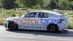 Nuova Honda Civic Type-R, motore ibrido? Ecco come cambia - Immagine: 3