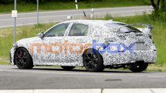 Nuova Honda Civic Type-R, motore ibrido? Ecco come cambia - Immagine: 4