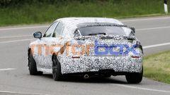 Nuova Honda Civic Type-R, motore ibrido? Ecco come cambia - Immagine: 5