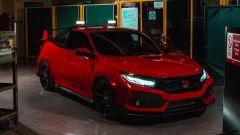 Honda Civic Type R pickup, più che bella... un tipo - Immagine: 2