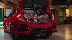 Honda Civic Type R pickup, più che bella... un tipo - Immagine: 5