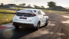 Honda Civic Type R vs Ford Focus RS in pista: guarda il video  - Immagine: 17