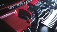 Honda Civic Type R vs Ford Focus RS in pista: guarda il video  - Immagine: 21