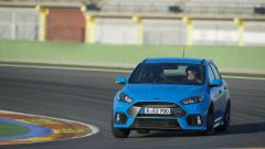 Honda Civic Type R vs Ford Focus RS in pista: guarda il video  - Immagine: 27