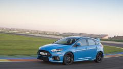 Honda Civic Type R vs Ford Focus RS in pista: guarda il video  - Immagine: 32