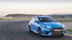 Honda Civic Type R vs Ford Focus RS in pista: guarda il video  - Immagine: 33