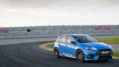 Honda Civic Type R vs Ford Focus RS in pista: guarda il video  - Immagine: 34