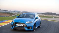 Honda Civic Type R vs Ford Focus RS in pista: guarda il video  - Immagine: 35