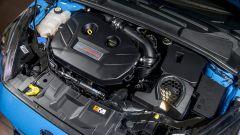 Honda Civic Type R vs Ford Focus RS in pista: guarda il video  - Immagine: 37
