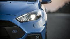 Honda Civic Type R vs Ford Focus RS in pista: guarda il video  - Immagine: 39
