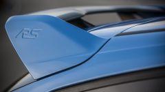 Honda Civic Type R vs Ford Focus RS in pista: guarda il video  - Immagine: 40