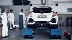 Honda Civic Type R da record al Nurburgring - Immagine: 13
