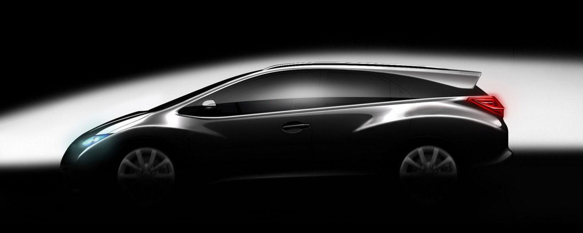 Honda Civic Wagon... e non solo