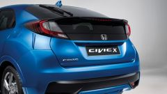 Honda Civic X Edition - Immagine: 1