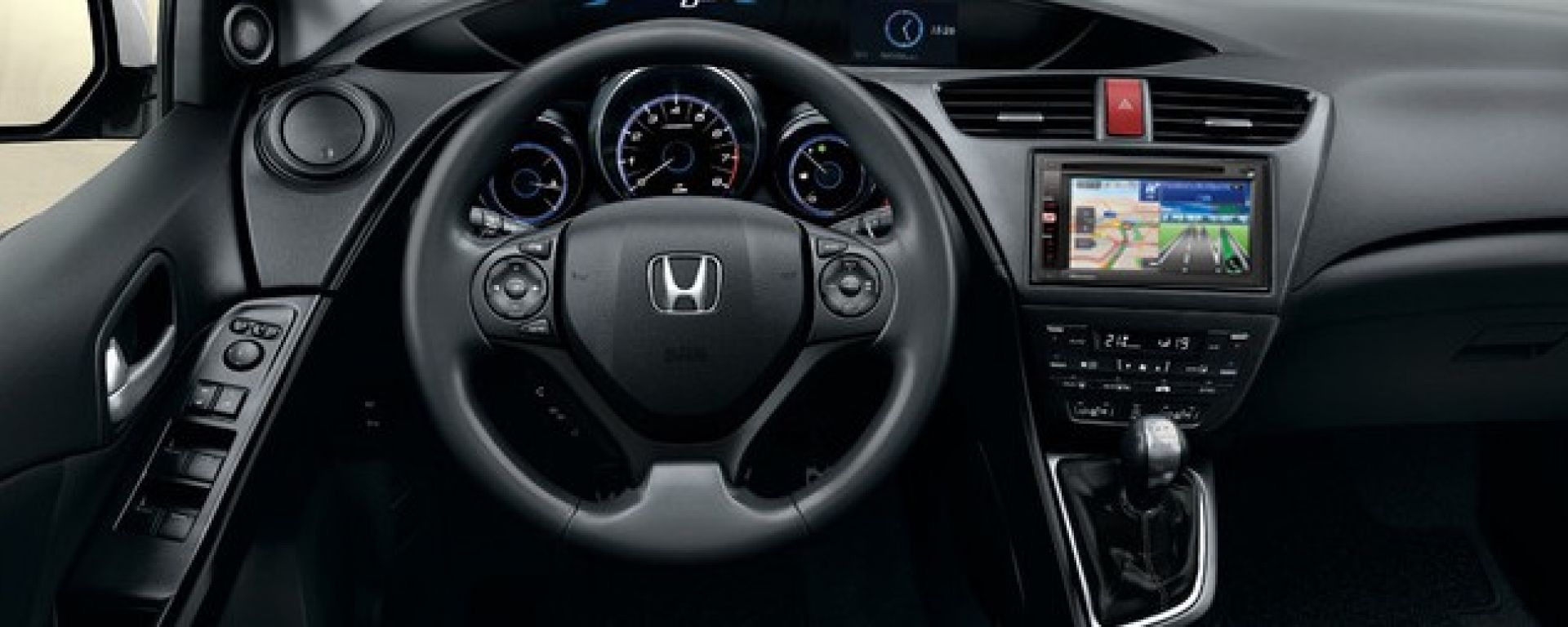 Honda Civic YouTech