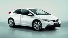 Honda Civic YouTech - Immagine: 2