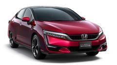 Honda Clarity Fuel Cell: vista di 3/4
