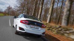Honda Clarity Fuel Cell: così si guida un'auto a idrogeno (VIDEO) - Immagine: 3