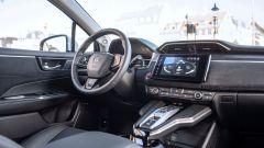 Honda Clarity Fuel Cell: così si guida un'auto a idrogeno (VIDEO) - Immagine: 4