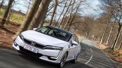 Honda Clarity Fuel Cell: così si guida un'auto a idrogeno (VIDEO) - Immagine: 6