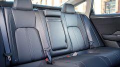 Honda Clarity Fuel Cell: così si guida un'auto a idrogeno (VIDEO) - Immagine: 8