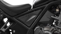 Honda Rebel 1100: arriva la cruiser con motore Africa Twin e DCT - Immagine: 7