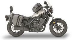 Kappa presenta la personalizzazione da viaggio di Honda CMX Rebel