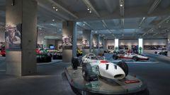 Honda Collection Hall: al terzo piano le auto da corsa della Casa di Tokyo