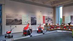 Honda Collection Hall: anche mezzi... meno usuali