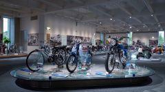 Honda Collection Hall: dal primo motore per bici del 1946 ad oggi